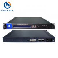 Cheap 4 Ch HDMI / SDI IPTV Video Encoder For Digital Broadcasting TV System  COL5100D for sale