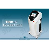 Buy cheap Semiconductor Diode Laser Hair Removal Machine With high Energy from Wholesalers
