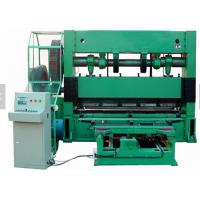 Cheap HH25-16 High Speed Expanded Metal Mesh Machine 3kw 0.2-4mm Thickness for sale