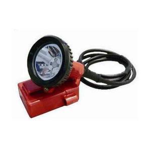 Cheap Miner headlamp 4 LED Headlamp for sale