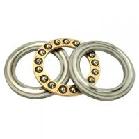 Buy cheap SKF 53418 Thrust Ball Bearing from wholesalers