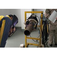 Cheap Thermal Power Plan Steam Piping Line Automatic TIG Welding Machine System for sale