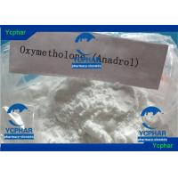 oxymetholone only cycle advice