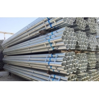 China Galvanized Square and Rectangular Steel Pipes/Tubes/A53 4 inch schedule 40 galvanized steel pipe/seamless steel pipe on sale