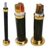 China Non-Halogen Low Smoke Flame Retardant Cable on sale
