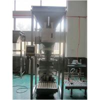 China Bulk bags semi automatic packaging machine for sugar on sale