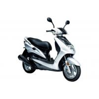 Buy cheap 125cc Scooter Motorcycle(Eagle) From China Manufacture from wholesalers