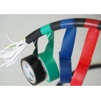 Cheap Safety Insulation PVC Electrical Tape SGS And ROHS Certificate wholesale