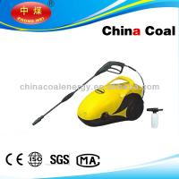 Cheap 110bar high pressure car washer/floor washer Shandong Coal for sale