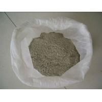 Insulating Fireplace Refractory Castable , High Alumina Refractory Cement 40% - 80% Al2O3