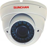 Cheap Dome CMOS CCTV Camera IP66 Day and night Vision For Outdoor for sale