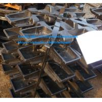 Cheap Track Shoe For Kobelco Crawler Crane P&H315, P&H320, P&H325 for sale