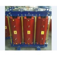 Buy cheap Dry Fully Cast High Voltage Reactor , Iron Core Series Reactor In Capacitor Bank from wholesalers
