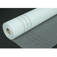 China 2016 hot sell rubber coated reinforced Fiberglass Mesh for building on sale