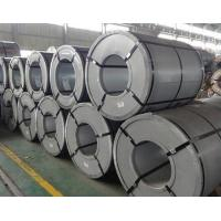 Cheap Heavy oiled Hot Dipped Galvanized Steel Coils Hdgi 0.2 - 4mm thickness European standard for sale