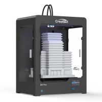 Cheap Automatic DE Plus CreatBot 3D Printer Easy Operation With Touch Screen for sale