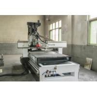 Cheap Professional CNC Router Wood Carving Machine Nc - Studio Control System for sale
