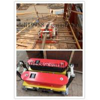 Cheap material Cable Laying Equipment,best price cable pusher for sale