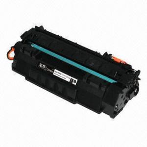 Cheap New Compatible Black Toner Cartridge Q5949A for HP LaserJet Printer 1160/1320/M3390/M3392mfp for sale