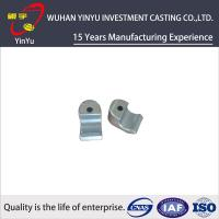China OEM Service Lost Wax Investment Casting Parts By Silica Sol Method Low Tolerance on sale