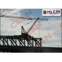 Cheap Hydraulic Marine Deck Mobile Crane for Assembling Construction for sale