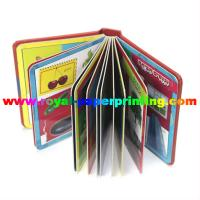 Cheap Colorful hardcover children book/exercies book/school book printing for sale