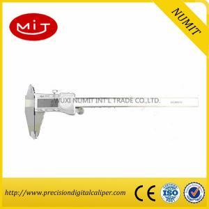 Metal Casing Score Precision Digital Caliper 150mm,200mm,300mm for measuring ID,OD,depth