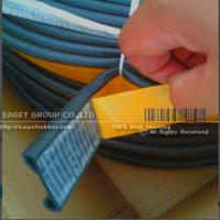 Cheap BACK adhesive porous rubber seal strip for sale