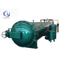 Cheap Wood Preservative Creosote Treatment Plant , Wood Heat Treatment Equipment for sale