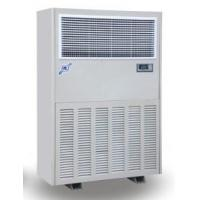 Cheap 460W Powerful  indoor Industrial Wet Film Humidifier with auto control by digital computer wholesale