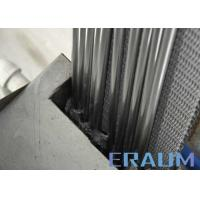 Buy cheap 3 / 4 Inch UNS N06455 Nickel Alloy Tube Bright Annealed For High Quality from wholesalers