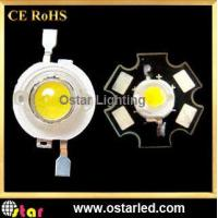 Cheap 1W High Power LED for sale