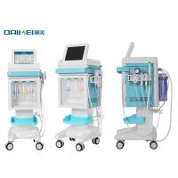 Quality Skin Rejuvenation RF Hydro Facial Machine , Water Jet Deep Cleansing Machine wholesale