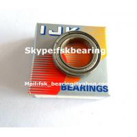 Buy cheap IJK Genuine Make 6802 Thin Wall Ball Bearing ABEC1 ABEC3 ABEC5 from wholesalers