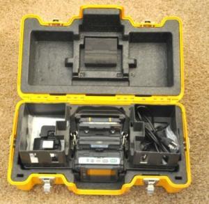 Buy cheap Fujikura FSM-70S Core Alignment Fusion Splicer from wholesalers