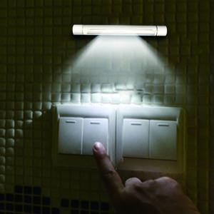 China Eye Protect Motion Portable Led Tube Light Mirror Light Tube For Bedroom on sale
