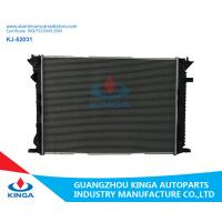 China Audi Q5 2.0 Tdi 2010 Volkswagen Aluminum Toyota Radiator for OEM 8K0121251K on sale