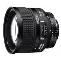 Cheap 100% New Unused Nikon AF NIKKOR 85mm F1.4 D IF Telephoto Portrait Lens f/1.4D wholesale
