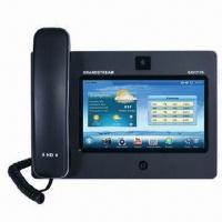Cheap Video IP Phone with 1.3MP CMOS Camera for sale