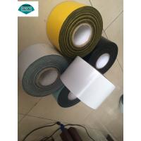 Buried Steel Pipeline Rust Protection Coating Tape for Steel Pipes Coating Materials