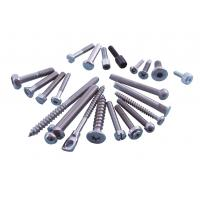 Cheap Square Solloted  Combined Drive Non Standard Screws  M4 M5 M6 Wood To Metal for sale