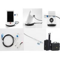 Cheap White Professional Physiotherapy Laser Machine Treatment In Pain Management for sale