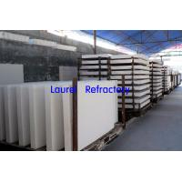 Cheap Interior Wall Calcium Silicate Board Heat Insulation Fireproof ISO9001 for sale