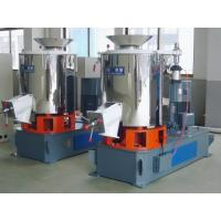 Cheap 800L 110Kw High Speed Mixers For Plastic , 1000 - 1250 Kg/Hour for sale
