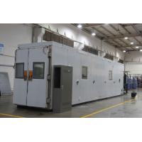 China Customized Walk In Stability Chamber , Climatic Temperature Humidity Test Chamber on sale