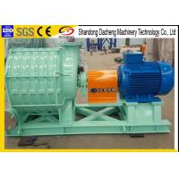 Cheap Oil Free Multistage Centrifugal Blower For Powder And Granules Transportation for sale