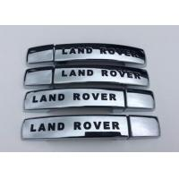 ABS Chrome Auto Door Handle Covers For Land Rover Freelander 2 2006-2016