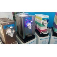 Buy cheap 【Discount】Sunny-A6 Mini Table Top Frozen Yogurt Soft Ice Cream Machine. from wholesalers