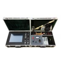 Cheap Professional Electric Cable Fault Finding Equipment 150mm Effective Width for sale