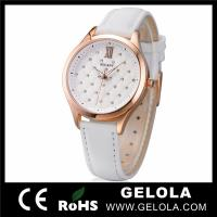Cheap Classical Small Watch Face Quartz Lovers Swatch Watches For Women for sale